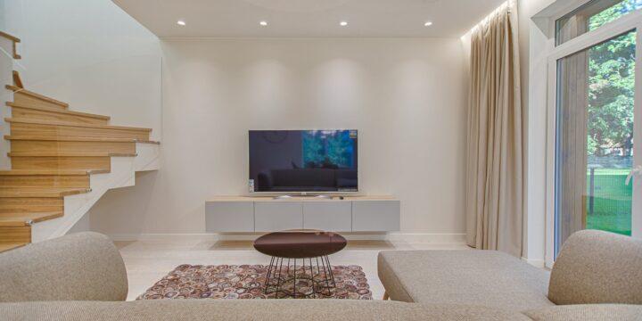 Så kopplar du internet till en Samsung TV