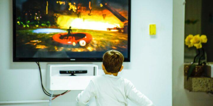 Så kopplar man sin tv till internet trådlöst