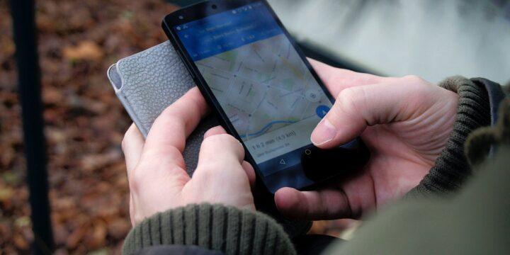 Kan man använda GPS utan internet?