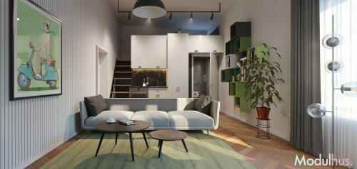 Bygg ditt eget hus online med ett internetverktyg