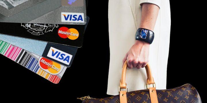 Tänk på detta när du jämför kreditkort online