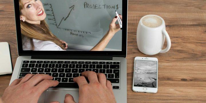Lär dig om ekonomi online